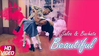 Beautiful Salsa & Bachata | Manish Dancingdude Feat. Upma Sharma | Speed Records