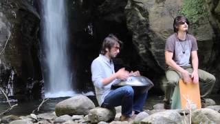 ON - Origin (promo Azores) (SaX, TerraPan, Cajon)