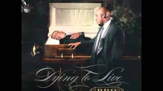 No Limits ft. Rio - PRo - Dying to Live w/lyrics