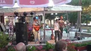 Migo's Band - Live - Sirinadda a Maggaridda