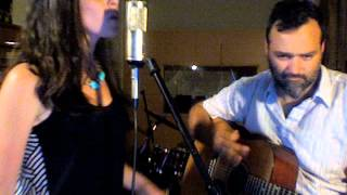 Bad Moon Rising - Creedence Clearwater Revival Cover by Emma & Bret
