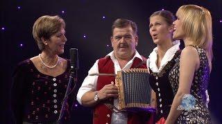 Oesch's die Dritten & Francine Jordi - Bärgandacht