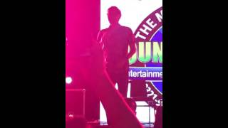 Akcent live in lahore 11 august 2016