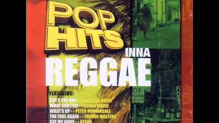 Donna Marie - What can i do