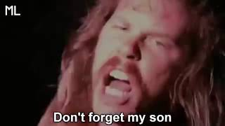 Metallica's Misheard Lyrics Pt.1