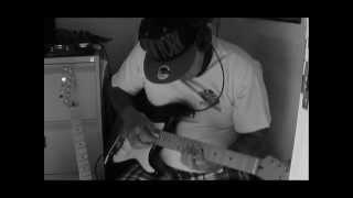 """""""I'VE BEEN LOVING YOU TO LONG"""" guitar instrumental WRITTEN BY OTIS REDDING"""