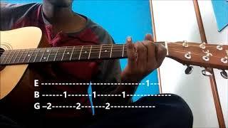 Bharat Ane Nenu | Guitar Tabs