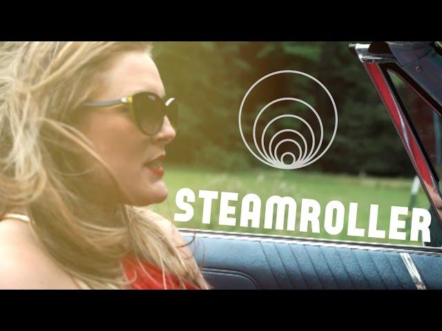 The Broadcast - Steamroller