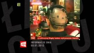 Łapu Capu 06.02.2012