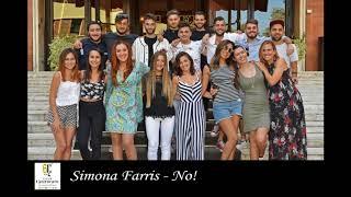 No! - Simona Farris - Inedito Finalista Festival di Castrocaro 2017