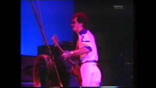 Santana - Gypsy Queen 1980
