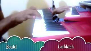 Cheb hasni la tebkich  music  by Bouki