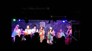 Joy / Funky Drops  2014/8/25 at RAG