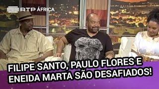 """Desafio """"Caixa Mistério"""" no Conversas ao Sul 28 maio 2015"""