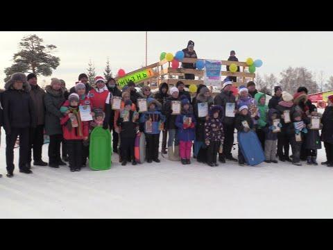 Новости Шаран ТВ от 22.01.2021 г.