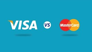 Visa vs Mastercard: What's the Difference?