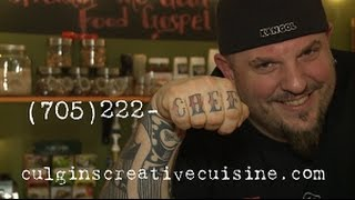 Culgin's Creative Cuisine