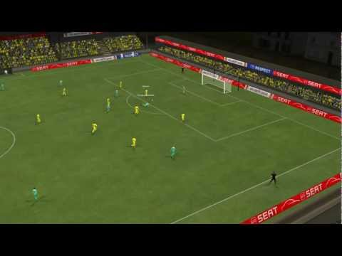 Domzale   Bursaspor   Turgay Bahadir Гол 46 минут