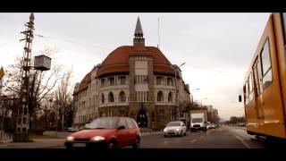 Zsákutca - stop-trükkös videó
