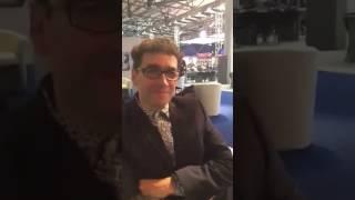 Nuno Galopim comenta a canção portuguesa no Festival da Eurovisão 2017