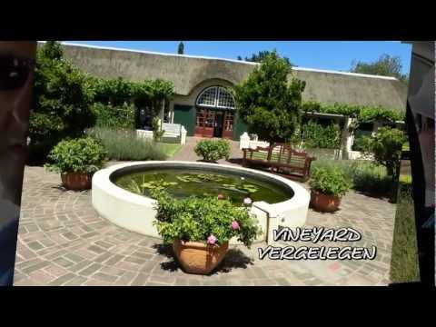 Pink Rose Guesthouse & Spa in Somerset West South Africa – The best Vacation