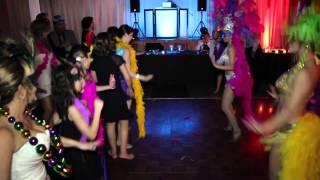 La Hora Loca - Cinematic Video wedding - Jessica & Jorge