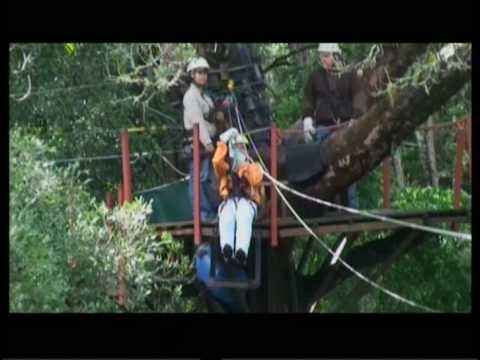 Tsitsikamma Canopy Tours (2nd part)