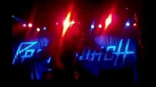 Papa Roach - Burn - Live at First Avenue Minneapolis, MN 10-13-13