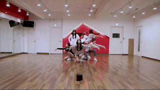 [Gfriend(여자친구)Time for the moonight]-[(G)i-dle(여자)아이들) Dollar$$$] *Magic dance*