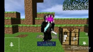 Intro Minecraft #1