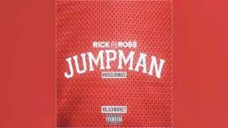 Rick Ross -  Jumpman (Renzel Remix)