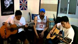 BALELENG Acoustic Instrumental Cover - THE FERDZ ACOUSTIC 3