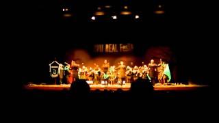 XVII Real FesTA - Quantunna - Festa Das Latas