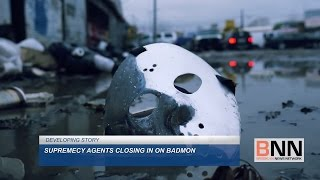 Joey Bada$$ - Badmon: The Story So Far - No. 99 VIDEO RE-EDIT