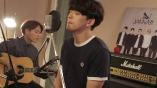 잔나비(JANNABI) 싱스트리트ost Up Cover(Singstreet ost up live)