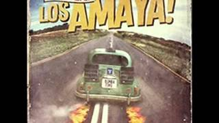 los amaya Vete (con Bebe) 2013