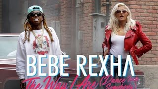 Bebe Rexha ft. Lil Wayne - The Way I Are Instrumental Remake (May 2017)