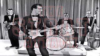 TSA - BUDDY HOLLY - Peggy Sue (LIVE)