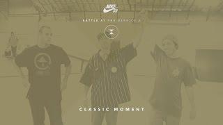 BATB: Classic Moment - Davis Torgerson vs. Sewa Kroetkov