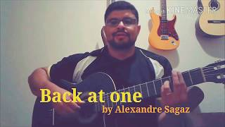 Black At One - Brian Mcknight (cover)