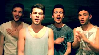 Sia - Cheap Thrills ft. Sean Paul (Aula39 - Acapella Cover)