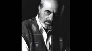Καζαντζίδης - Πριν το χάραμα μονάχος