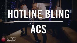 WOD SHANGHAI | ACS | Hotline Bling (Cover) – Charlie Puth