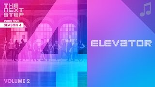 """Elevator"" - Songs from The Next Step Season 4"