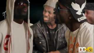 War Professa Vs War Professa (Reggae Vs Rap) Official Music Video