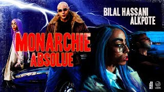 Bilal Hassani - Monarchie Absolue (ft. Alkpote)