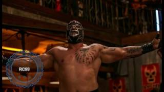 RC99 - Lucha Underground Mil Muertes Theme - (Unknown Title) (My Recording Edit/Not Clear)