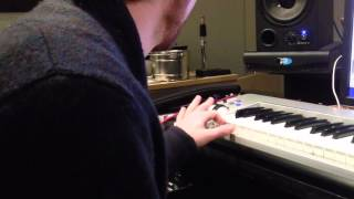 """Wishes and Thieves - """"Starry Eyed"""" Cover Recording Session"""