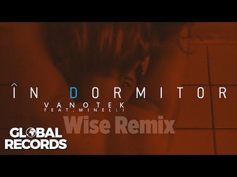 Vanotek feat. Minelli - In Dormitor | Wise Remix