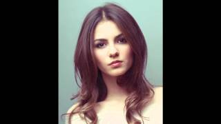 Victoria Justice - Beggin 'On Your Knees  HD